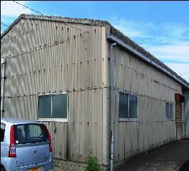 木更津倉庫
